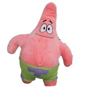 Плюшевая игрушка Патрик (45 см) купить