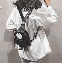 Рюкзак мишка купить черный