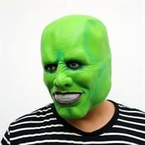 Маска из фильма The Mask купить в Москве