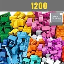 купить в москве Детали для лего (1200 деталей)