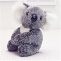 Мягкая игрушка Коала 18см купить в Москве
