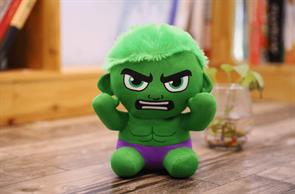 Купить плюшевая игрушка Халк Marvel