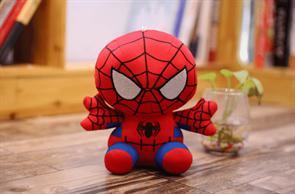 Купить плюшевая игрушка Человек-Паук Marvel