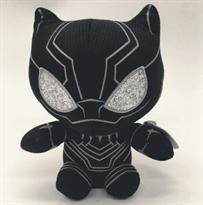 Купить плюшевая игрушка Черная Пантера Marvel