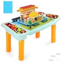 Игровой столик для Лего купить в москве