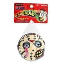 Пенный мячик Джейсон Вурхиз из Пятница 13-е (Horrorball Jason Vorhees) 10см купить