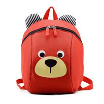 Мини рюкзак мишка красный купить с доставкой