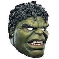 Маска Халка (The Hulk)