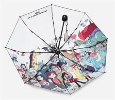 Купить зонт Звездная Принцесса с доставкой