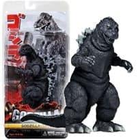 Подвижная фигурка Годзилла 1954 года (Godzilla) 30 см купить
