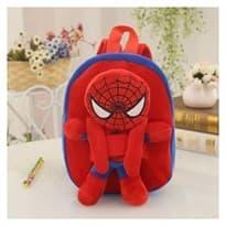 Рюкзак с игрушкой Человек-паук купить