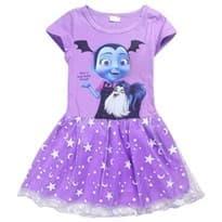 Платье Удивительная Ви (Vampirina) купить