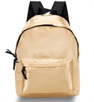 Золотой рюкзак купить в Москве