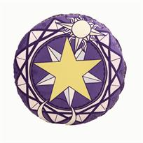 Купить аниме подушку Сакура собирательница карт синяя звезда