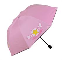 Купить розовый зонт по аниме Сакура собирательница карт