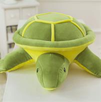 Плюшевая игрушка-подушка Черепаха (50 см)