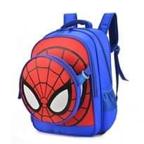 Рюкзак Человек-паук 2в1 (Цвет Синий) купить