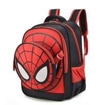 Рюкзак Человек-паук 2в1 (Цвет Черный) купить