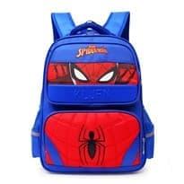 Рюкзак Человек-паук (Синий цвет) купить