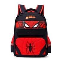 Рюкзак Человек-паук (Черный цвет) купить