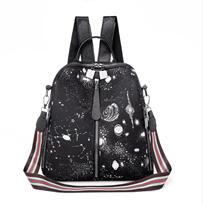 Школьный рюкзак космос купить в Москве