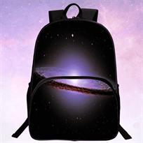 Школьный рюкзак галактика купить с доставкой
