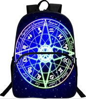 Купить школьный рюкзак космос планеты в Москве знаки зодиака