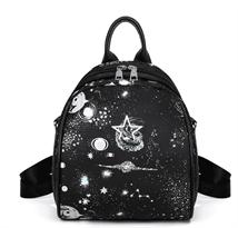 Школьный рюкзак звезды купить в Москве