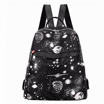 Рюкзак женский космос звезды купить в Москве с доставкой