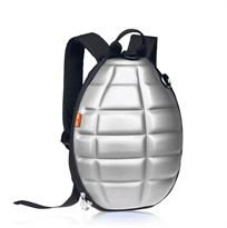 Купить детский рюкзак граната в Москве серебро