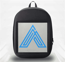 Купить пиксельный рюкзак в Москве