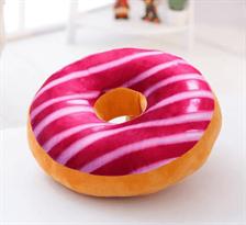 Купить мягкую игрушку пончик в Москве