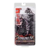 Подвижная фигурка Годзилла (Godzilla Atomic Blast 2016)  15см