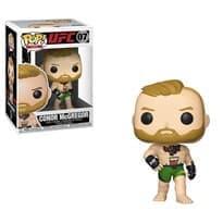 Фигурка Конор Макгрегор (Conor McGregor) из боев UFC №7 купить