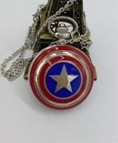 Часы Капитан Америка купить в москве