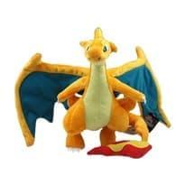 купить Мягкая игрушка Покемон Чаризард (Charizard 30 см) купить