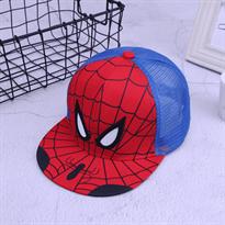 Кепка Человек-паук (Spiderman) купить в Москве