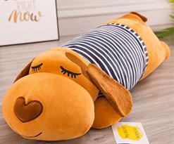 Купить мягкую подушку собака в Москве