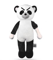 Купить мягкую игрушку Панда в Москве недорого