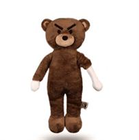 Купить мягкую игрушку Медведь в Москве недорого
