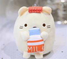 Купить мягкую игрушку Неко Sumikko Gurashi в Москве