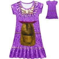 Детское платье Имельда из мультфильма Тайна Коко купить