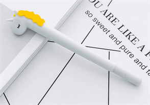 Купить ручку единорог в Москве недорого