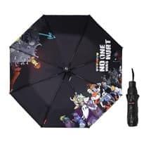 Зонт с персонажами из игры Андертэйл (Undertale) купить