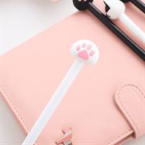 Купить ручку с лапкой котика в Москве