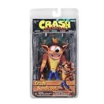 Подвижная фигурка Crash Bandicoot купить