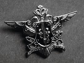 Брошь Себастьяна Михаэлиса (Темный дворецкий) заказать с доставкой