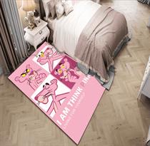 Коврик с Розовой Пантерой купить в Москве