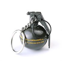 Брелок ручная граната ПУБГ (PUBG) купить в Москве