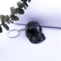Брелок черная кепка PUBG купить в Москве